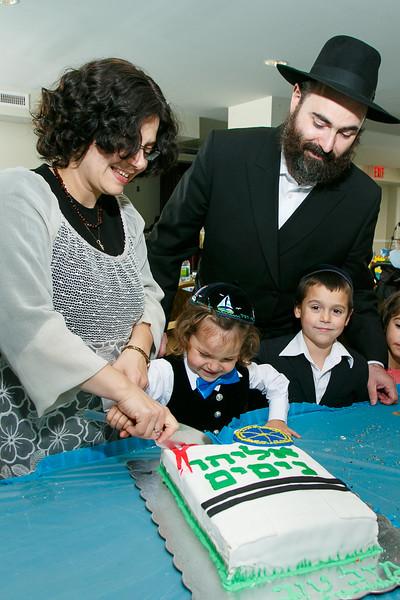 Eli Vernik's Upsher Party